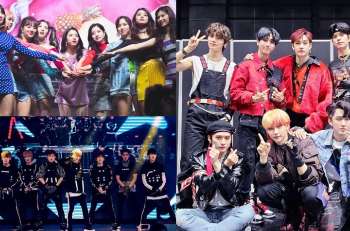 K pop reality shows you should know even if youre not