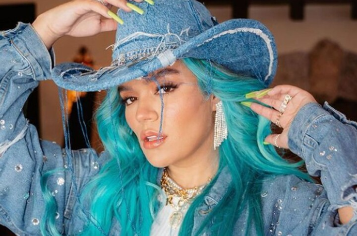 Karol G is making history the singer sold out the