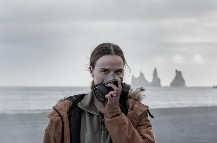 Katla Why Watch Icelands Intriguing Supernatural Series On Netflix