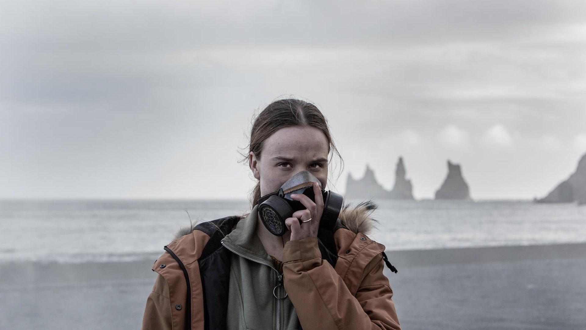 Katla Why Watch Icelands Intriguing Supernatural Series On