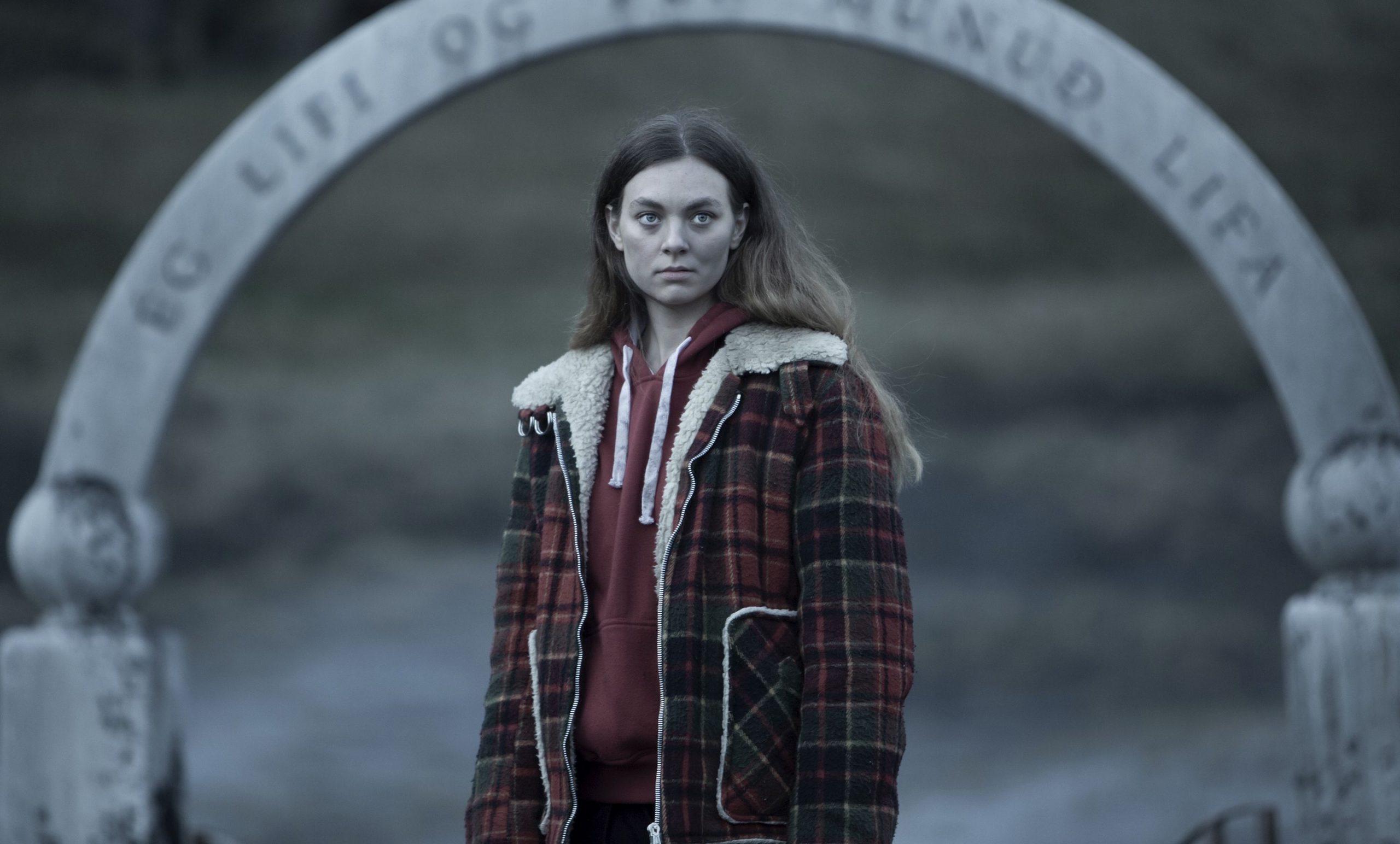 'Katla', critic: the Netflix series shows a new dimension of terror