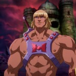 Kevin Smith explained why the new He-Man series will be called Masters of the Universe: Revelation - The Third