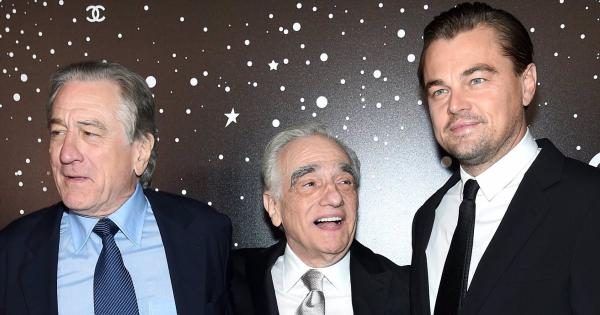 Killers Of The Flower Moon: New images from the filming of the new Martin Scorsese with Leonardo DiCaprio | Tomatazos