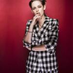 """Kristen Stewart: """"I love myself as I am"""""""