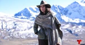 La Reina del Sur 3 starts recording in Bolivia
