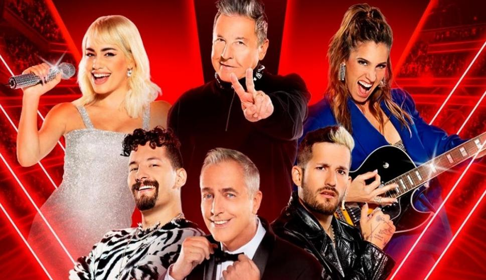 """""""La Voz Argentina"""": everything you need to know about the premiere of the third season"""