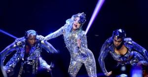 Lady Gaga postpones her concerts Ed Sheerans daughter cries when