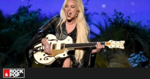 Lady Gaga returns for concert at the iconic MTV Unplugged