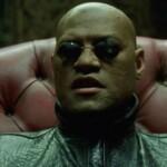 Laurence Fishburne swears he won't be in Matrix 4 | Tomatazos