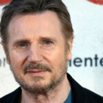 Liam Neeson: an action hero who hides his pain in every movie he starred in for 13 years