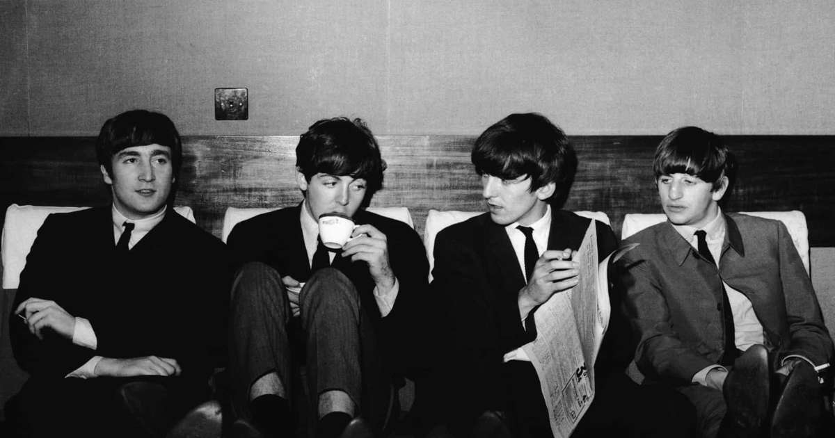 Lo que no sabias sobre los Beatles.img