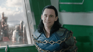 Loki: This is how Tom Hiddleston became Thor's trickster brother   Spaghetti Code