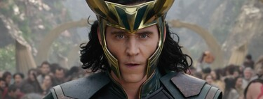'Loki': a wonderful Marvel series on Disney + that surpasses 'Scarlet Witch and Vision' and 'Falcon and the Winter Soldier' in its start