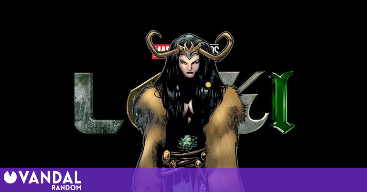 Loki will be gender-fluid in the new Marvel Studios and Disney + series