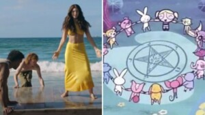 Lorde released Solar Power and it becomes quite a hippie
