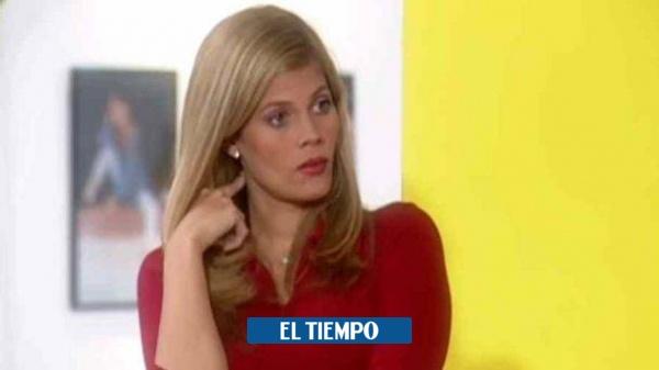 Lorna Cepeda wore a San Marino University shirt in Masterchef