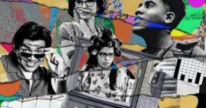 Los latinos subrepresentados durante mucho tiempo en el cine y