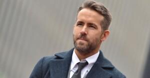 Los secretos de Ryan Reynolds el hombre que enamoro a
