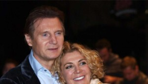 Love Beyond Death: Liam Neeson takes refuge in movies and remembers his wife who tragically died 12 years ago