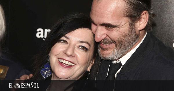 Lynne Ramsay to direct Joaquin Phoenix and Rooney Mara in his new movie 'Polaris'