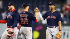 MLB Live: Boston Red Sox vs. New York Yankees
