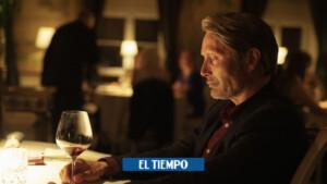 Mads Mikkelsen's genius in 'Another Round'