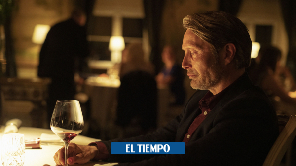 Mads Mikkelsens genius in Another Round