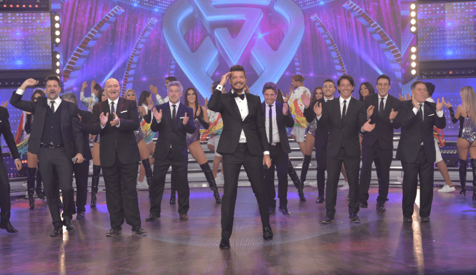 Marcelo Tinelli spoke after the confirmation of coronavirus infections in ShowMatch