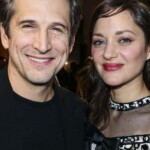 Marion Cotillard, superstar actress, to the point of making Guillaume Canet jealous? She confides