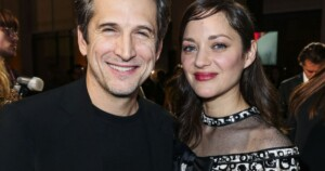 Marion Cotillard superstar actress to the point of making Guillaume