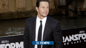 Mark Wahlberg his difficult leap to fame and success
