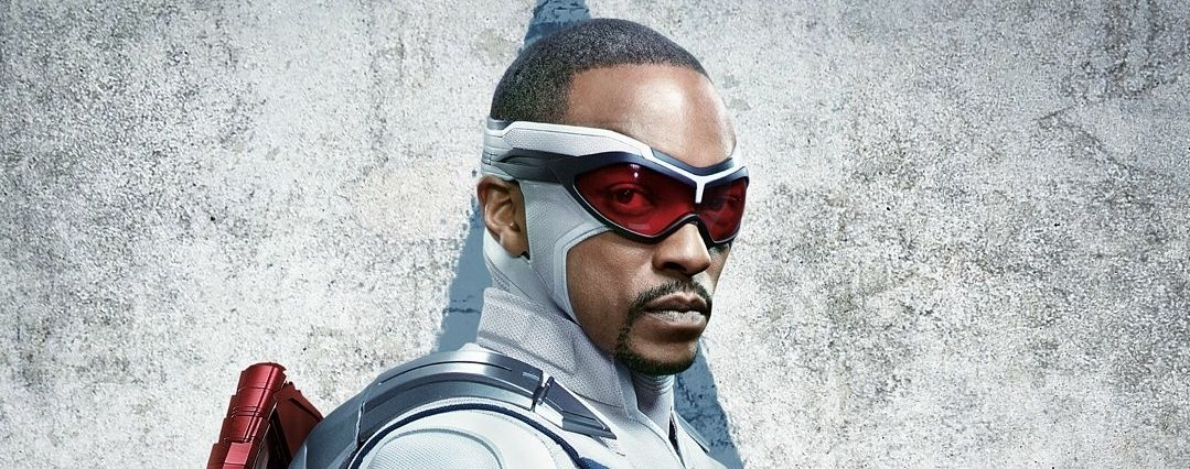 Marvel Anthony Mackie will keep Captain America costume for a