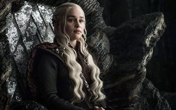 Marvel Emilia Clarke intends to remain in the long term