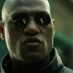 Matrix 4: Laurence Fishburne (Morpheus) does not know the reason for his absence