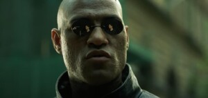 Matrix 4 Laurence Fishburne Morpheus does not know the reason
