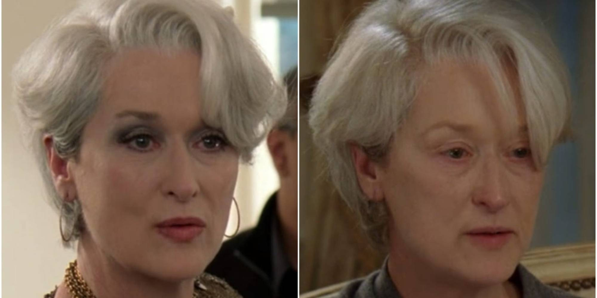 Meryl Streep left method performance after 'The Devil Wears Fashion'