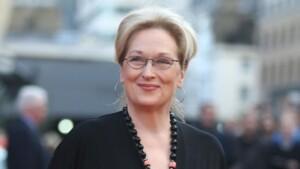 "Meryl Streep reveals the worst shoot of her career: ""I was miserable"""