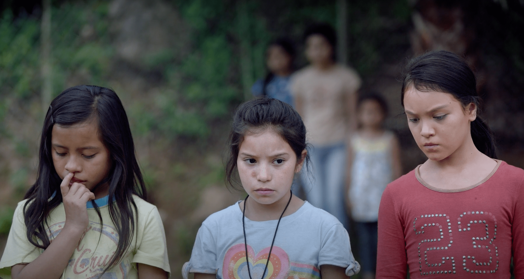 Mexico in Cannes: Check out the impressive trailer for 'Nights of Fire'