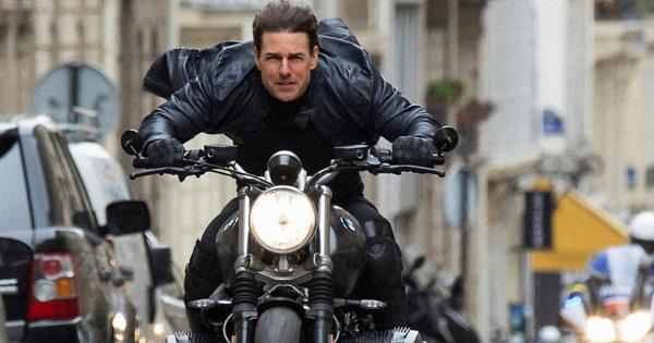 Mission Impossible 7 Filming Suspended Due to Positive Coronavirus Results