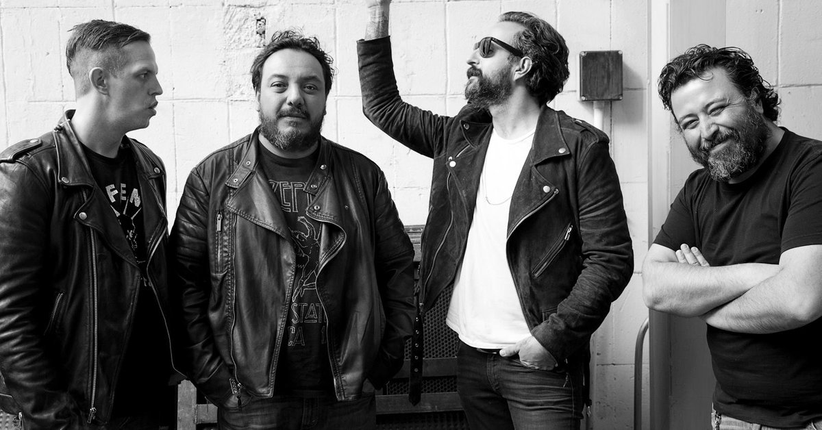 Molotov announced his first face to face concert in CDMX