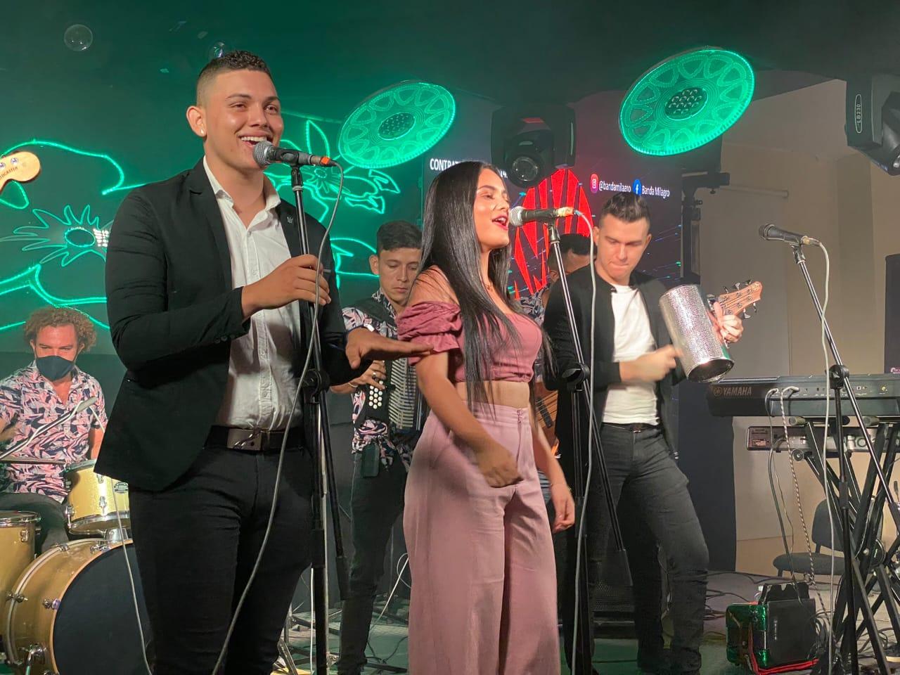 Montería: 18 local groups gathered virtual concert of cultural reactivation - LARAZON.CO