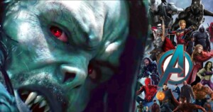 Morbius brings vampire alive to MCU says Tyrese Gibson