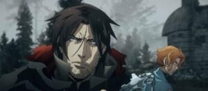 Netflix Announces New Castlevania Animated Series Starring Richter Belmont