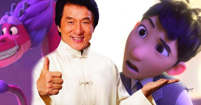 Netflix: this new animated film produced by Jackie Chan is a huge success