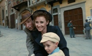 New Screening Life is Beautiful by Roberto Benigni Cinema