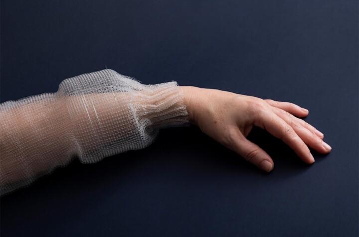 New digital fiber imagine storing your wedding music in your
