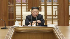 North Koreas new bans from jeans to haircuts