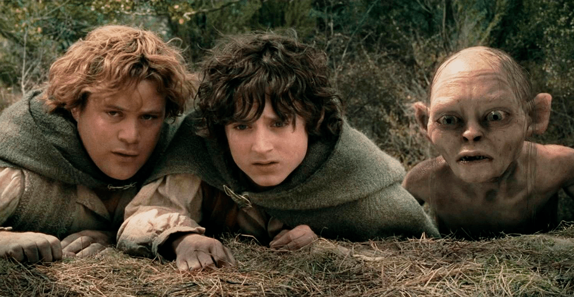 Not even the eye of Sauron could see this: There will be a new 'Lord of the Rings' movie!