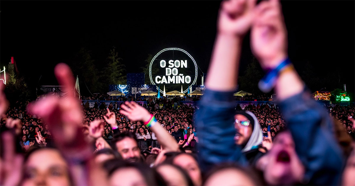 O Son do Camiño Perseidas Manual: ticket prices, requirements and how to buy them - Metropolitano