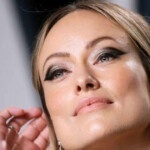 Olivia Wilde wore Harry Styles necklace: here the evidence